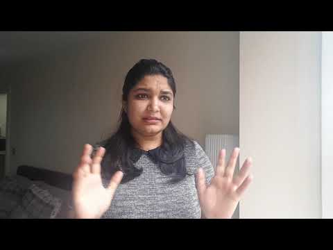 #Talkwithdilse || Being An Indian Hwz The Life In UK And Hw Was My First Exp When I Shifted Here?
