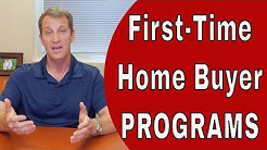 "5 First Time <span id=""home-buyer-programs"">home buyer programs</span> ' class='alignleft'>At A Glance. Buying a home for the first time is an exciting but stressful event – in any state. If you want to buy your first house in Connecticut, but you have limited resources, read more to discover how you can become a homeowner using first-time home buyer programs.</p> <p>Fortunately, there are many first-time home buyer programs, grants, and down-payment assistance available. Here are 10 first-time homebuyer programs and grants you should apply for before buying a house. Speak to a lender and check current rates. 1. HUD First Time Home Buyer Programs</p> <p><a href="