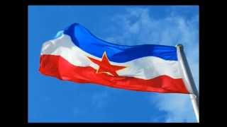 Hej Sloveni, Himna SFRJ  (instrumental) ,National Anthem of Yugoslavia 1945-1991