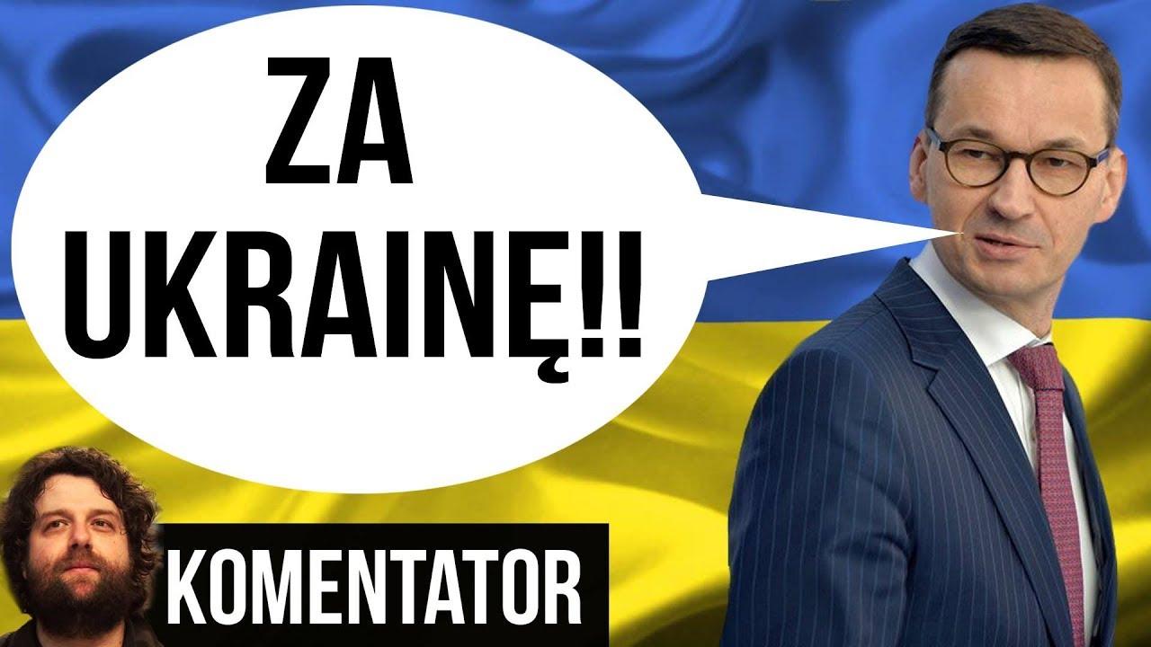 Rząd PIS Dotuje Rolnictwo na Ukrainie, Które Niszczy Polskich Rolników  Analiza Komentator Agro Unia