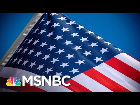 Republicans Struggle To Counter Clear Case For D.C. Statehood | Rachel Maddow | MSNBC