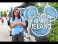 days 'til disney || kings island (7•24•18)
