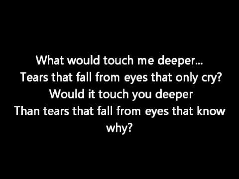 Rush-Tears (Lyrics)