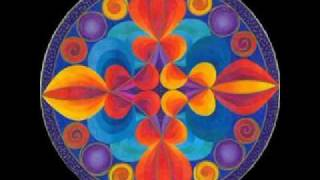 "Nina Hagen sings mantra ""He Shiva Shankara"" (with beautiful mandala pictures)"