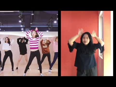 Things I Love About Kpop Dance