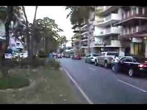 apartment complex retail Panama City Panama