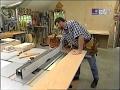 New Yankee Workshop S13E06 Workshop Hutch