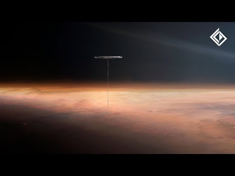 Deep Space Ambient Journey   Music of the Universe