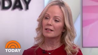 Dani Shapiro Opens Up About DNA Shocker That Changed Her Life | TODAY
