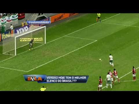 Agora é Confronto Direto, Diz Velloso Sobre Palmeiras