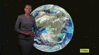 HALI YA HEWA NE KUTESSA MILLY UBC TV 19 02 2020