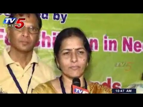 TV5 Hudhud Relief Campaign   Foundation for Children in Need with TV5 at Vizag : TV5 News