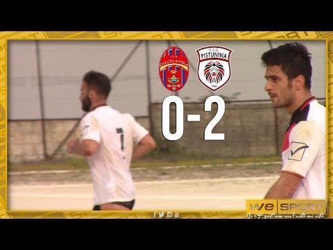 Avola Calcio vs USD Pistunina [29^Giornata - Eccellenza - Girone B]