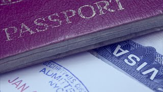 How will U.S. visa ban affect Chinese students and ongoing research projects?