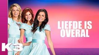 K3 Lyrics: Liefde Is Overal