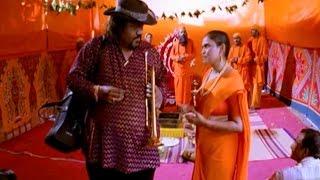 Kuberulu Movie    LB Sriram Tell Solutions to Followers Comedy Scene    Sivaji, Farzana