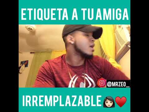 Mr Zeo - La Amiga Irremplazable