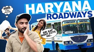 Haryana Roadways | Haryanvi Comedy video 2019 - Shubi Creations