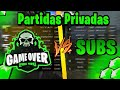 "Download GAME OVER VS SUBS ""SALAS PRIVADAS """