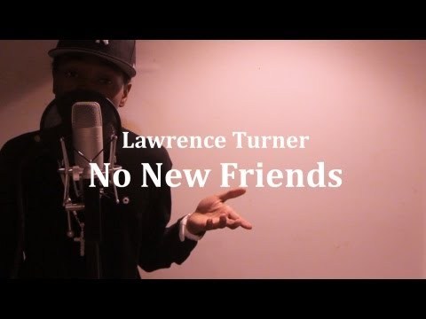 DJ Khaled - No New Friends (Cover Verse) [EXPLICIT]