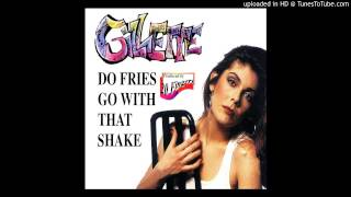 20 Fingers Feat. Gillette= Do Fries Go With That Shake- (J.J.