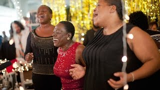 Sharon Jones & The Dap-Kings: Tiny Desk Concert (full)
