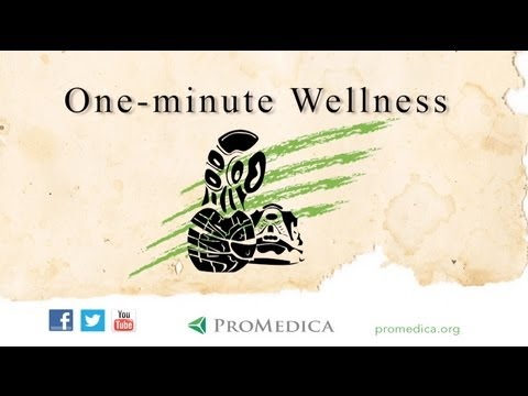 One Minute Wellness Cleanse and Detox