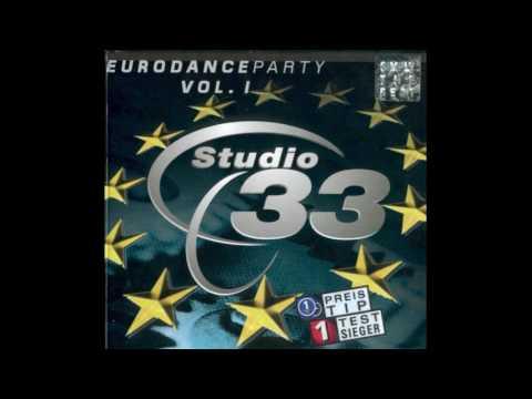 Studio 33 Eurodance Party Vol 1
