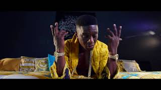 connectYoutube - Boosie Badazz - God Wants Me To Ball (Official Video)