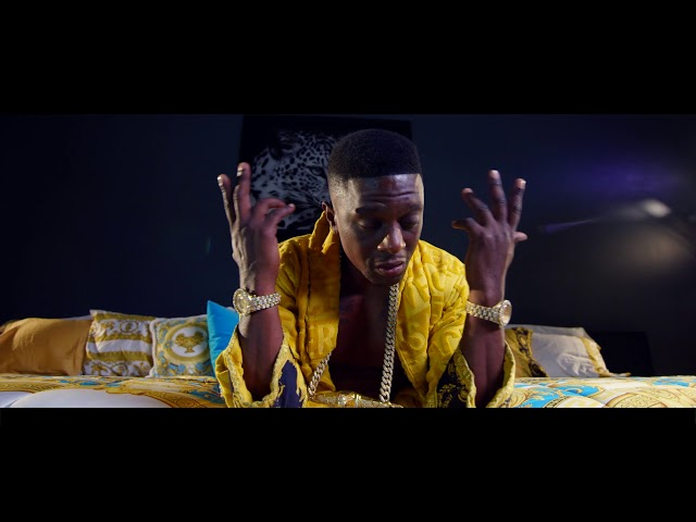 Boosie Badazz - God Wants Me To Ball (Official Video)