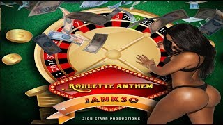 "Jankso - Roulette Anthem (Wet Jab Riddim) ""2019 Soca"" (Official Music Video)"