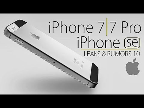 Iphone 7 Release Date Price In Pakistan Iphone 7 In Apple Youtube