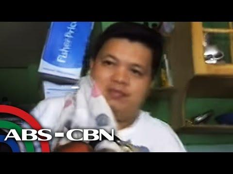 TV Patrol: Dating alkalde ng Lanao del Sur na sangkot sa droga, timbog