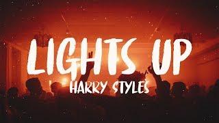 Harry Styles - Lights Up (8D AUDIO)