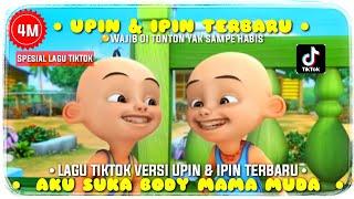 DJ TIKTOK | GOYANG MAMA MUDA Versi UPIN & IPIN | VIRAL TIKTOK [Full Dance Upin Ipin]