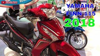 Video Yamaha Finn 115 Fi 2018 ▶ Quả lột xác của Sirius Fi về tiết kiệm nhiên liệu cạnh tranh Honda Wave download MP3, 3GP, MP4, WEBM, AVI, FLV September 2018