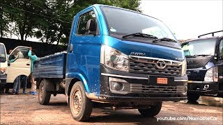 Tata Intra V20/V10 2019 | Real-life review