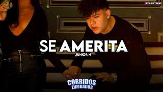 Junior H - Se Amerita (2021)