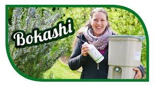 Terra Preta selbst herstellen mit Bokashi 🎍 beste Erde für den Garten 🎍