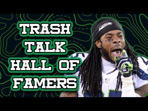 The Art Of NFL Trash Talk (Defensive Edition)