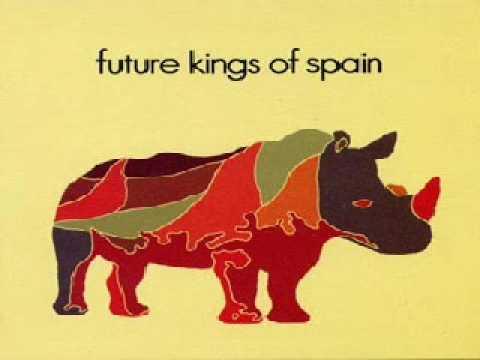 Future Kings of Spain - Simple Fact