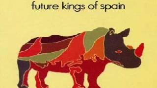 Future Kings of Spain - Simple Fact