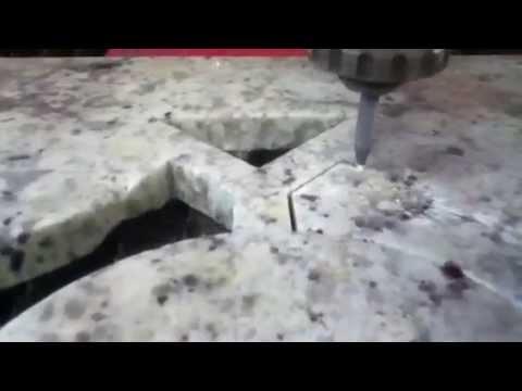 Como se corta el m rmol youtube for Como se limpia el marmol