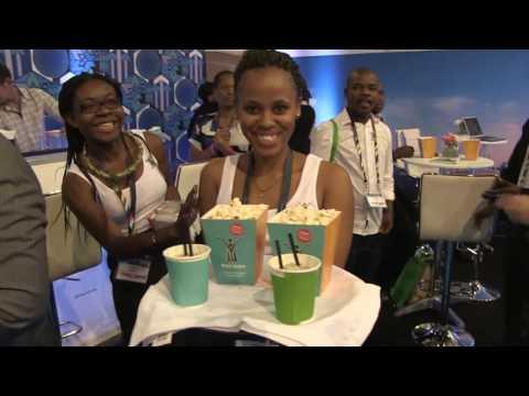 Highlights of Meetings Africa 2016