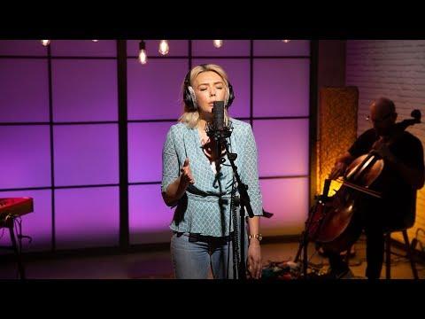 Silvy - Faith, Hope & Love (live bij Joe)