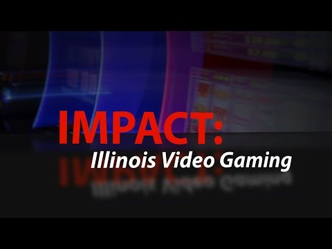 The Positive Impact of Video Gaming in Illinois