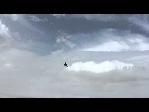 Singapore Airshow 2016 (2016-02-21)Rafale,French Air Force