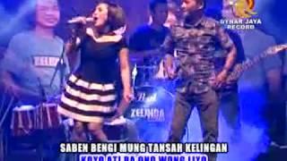 NITIP KANGEN dangdut koplo Vita KDI & Agus (Official Music Video) Mp3