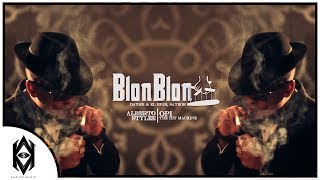 Alberto Stylee Ft Opi The Hit Machine - Blon Blon (Prod Dayme & El High- Saybor) (Video Lyrics)