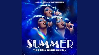 Broadway's SUMMER- I Love You